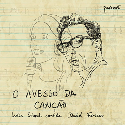 Episódio 05: David Fonseca